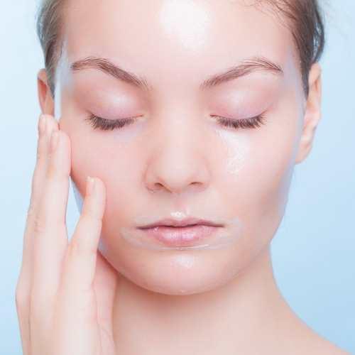 Gesichtspflege - Skin Care
