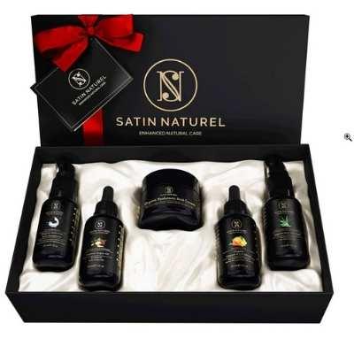 Satin Natural